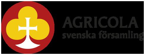 Agricola svenska församling