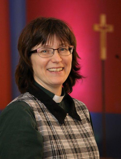 Susann Stenberg