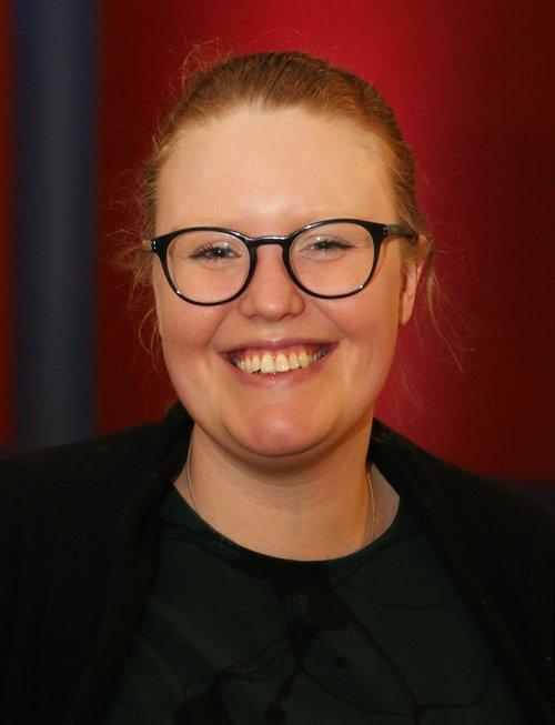 Jannica Meriheinä