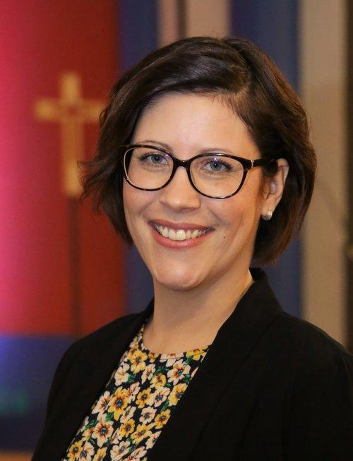 Pamela Westerlund